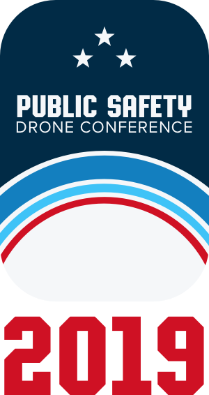 Public Safety Drone Conference 2019